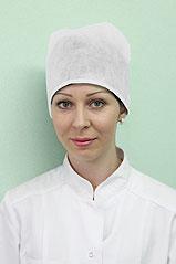 Овчинникова Снежана Сергеевна