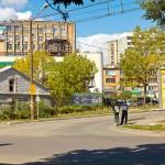СОНА, стоматологическая клиника, вид с улицы
