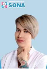 Полянцева-Березина Анна Владимировна