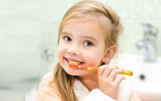 лечение кариса у детей