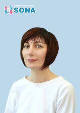 Федосеенко Светлана Владимировна