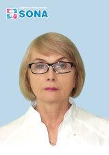 Калиниченко Надежда Андреевна