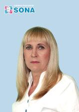 Казакова Ольга Аркадиевна