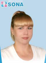 Мычко Татьяна Александровна