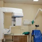 Кабинет рентгенодиагностики